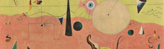 Magic world of Symbols and Archetypes in Art