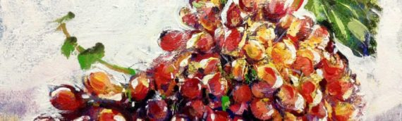 """GROUP  EXHIBITION OF ART """"  ART MEETS… FOOD''"""
